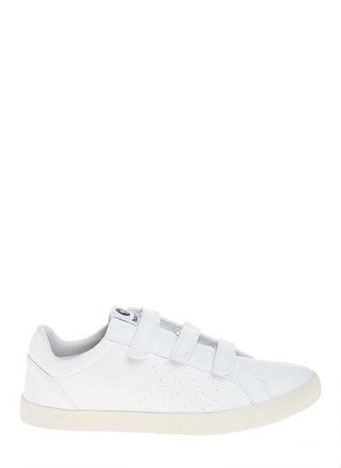 Hummel Deuce Court Velcro Beyaz